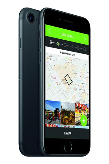 Desarrollo Apps GIOS Mobile